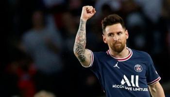 دوري أبطال أوروبا ..  ريال مدريد يكتسح شاختار ..  وميسي ينقذ سان جيرمان