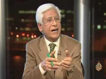 وفاة الإعلامي الأردني سامي حداد في لندن
