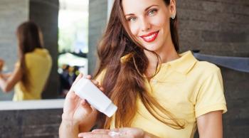 الجيلاتين مفيد للشعر ..  وهكذا يمكنك إضافته لروتينك التجميلي