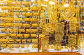 الذهب يتجه لتحقيق أفضل أداء أسبوعي في 6 أشهر
