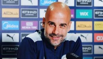 جوارديولا يختار أفضل لاعب في مانشستر سيتي