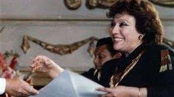 وفاة الكاتبة المصرية كوثر هيكل