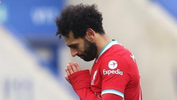 أجر محمد صلاح عقبة أمام برشلونة وريال مدريد
