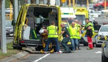 السجن 3 سنوات لبريطاني أشاد بـمذبحة المسجدين في نيوزيلندا