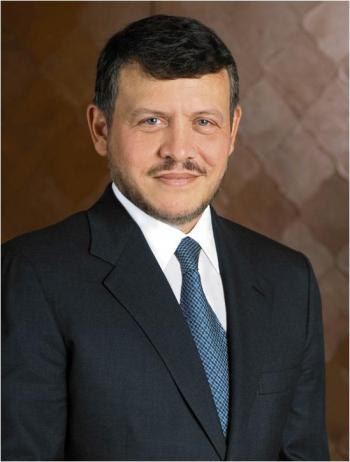 الملك يهنئ بالأعياد الوطنية لأذربيجان والأرجنتين وإثيوبيا وجورجيا