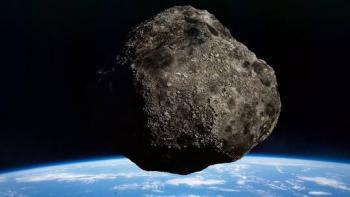 الوكالة الفضائية الأوروبية ترسل مسبارا إلى كويكب يهدد الأرض