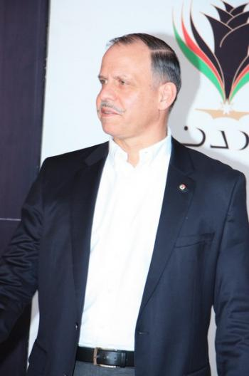 الأمير فيصل يرعى حفل افطار اللجنة الاولمبية