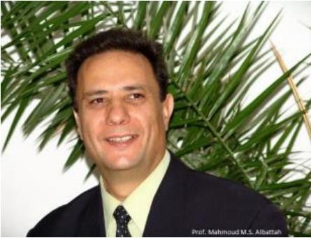 أ.د. محمود البطاح