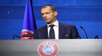 يويفا يعلن إجراءات انضباطية ضد أندية دوري السوبر الأوروبي
