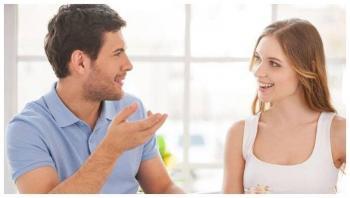فوائد المصارحة بين الزوجين