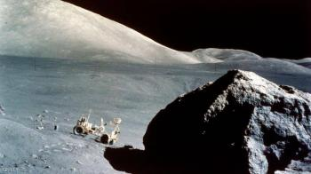 ناسا تكشف تفاصيل رحلتها التاريخية للقمر