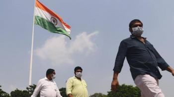 إصابات كورونا في الهند تواصل الارتفاع