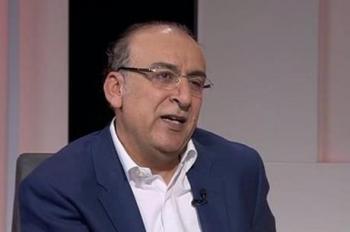 الوزير الأسبق المحامي مبارك أبو يامين ينفي لـ عمون توكيله بالترافع عن عوض الله