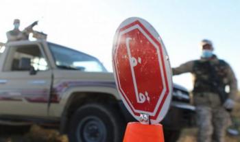 عزل 13 بناية وإغلاق صالون في عمان بعد اكتشاف إصابات كورونا