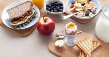 5 نصائح لتحضير وجبة فطور بطريقة صحية
