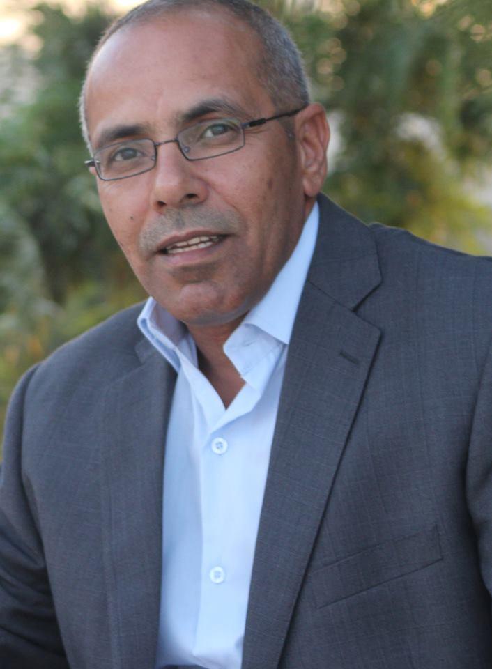 فايز محمد الحميدات