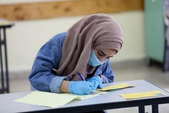 بدء امتحان التوجيهي الاربعاء بمشاركة 178217 طالبا وطالبة