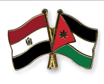 الاردن: نقف إلى جانب الشقيقة مصر