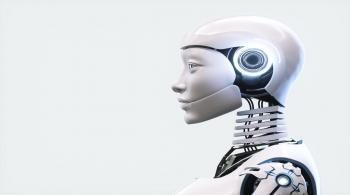 اختراع أذن إلكترونية للروبوتات تشبه البشرية