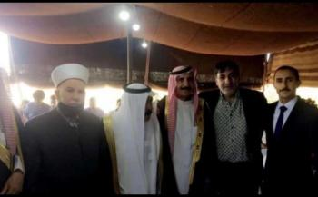 فهد الفايز مبارك الخطوبة