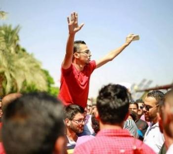 حول عقوبة فصل الطالب إبراهيم عبيدات