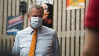 نيويورك تعطي 100 دولار مقابل الحصول على اللقاح المضاد لكورونا