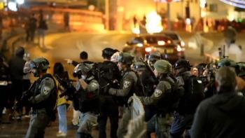 الاتحاد الأوروبي يدعو للتحرك عاجلاً لوقف التصعيد في القدس