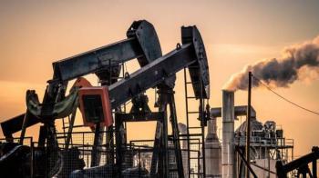 تراجع أسعار النفط عالمياً لأدنى مستوى في أسبوعين
