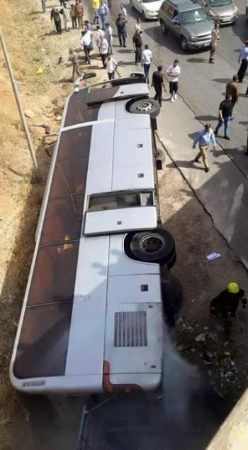 الأردنيون شهدوا يوماً دامياً: 12 وفاة و87 إصابة