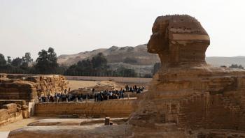 مصر تطلق مبادرة جديدة لدعم السياحة والطيران