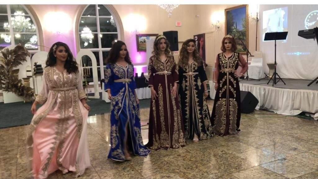 انطلاق فعاليات مبادرة تمكين المرأة العربية العاملة في شيكاغو