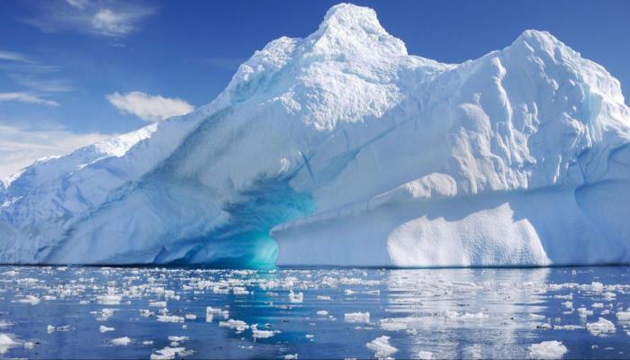 دراسة: معدل ذوبان قياسي للثلوج