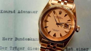 لماذا أصبحت ساعات روليكس المستعملة أغلى من الذهب؟