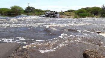 فيضانات عارمة في جنوب السودان تشرد 600 ألف شخص
