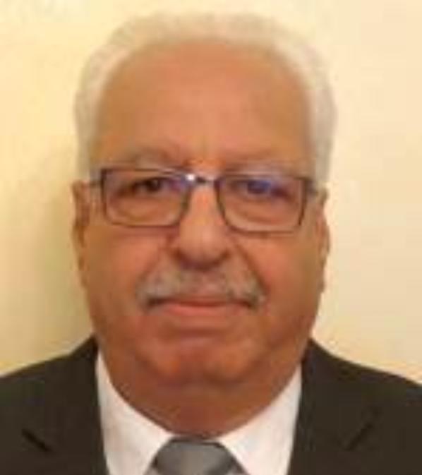 احمد حمد الحسبان