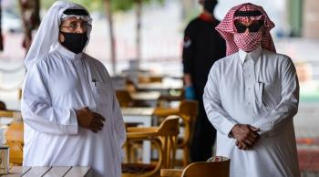 السعودية تسجّل 552 إصابة بفيروس كورونا