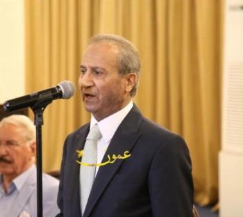 المحامي الشيخ عبدالوهاب الحنيطي في ذمة الله