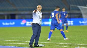 إعفاء الإسباني كاراسكو من تدريب منتخب الكويت