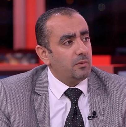 عامر الشوبكي