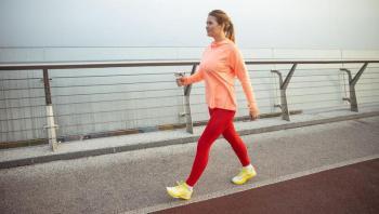 نصائح للمشي لحرق سعرات حرارية أكثر!