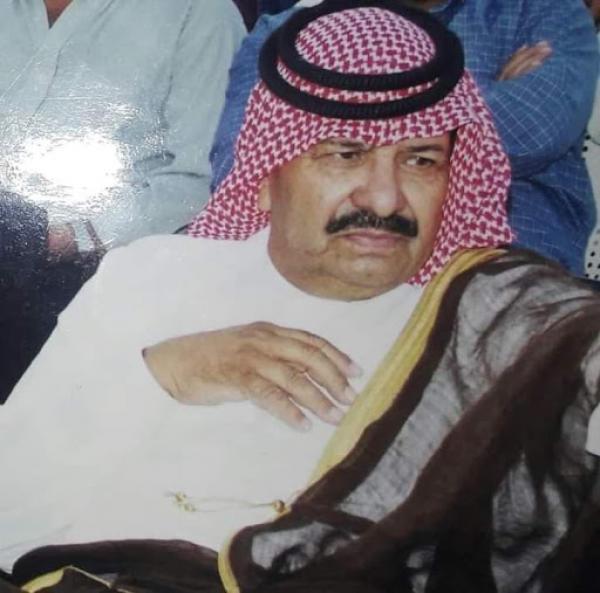اللواء المتقاعد خالد عبد النبي المطر العجارمة..