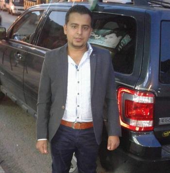 محمد مبارك ابو رمان ..  مبارك التخرج