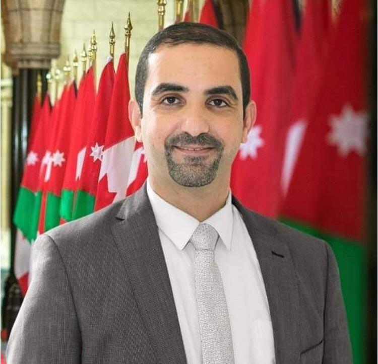 عبدالله هاني ابورمان