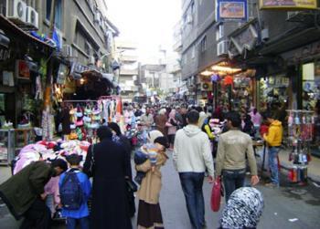 ترغب بلدية اربد بأنشاء سوق مركزي جديد