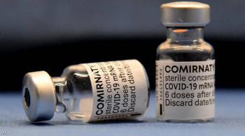 من أول جرعة ..  دراسة مبشرة عن لقاحين مضادين لكورونا