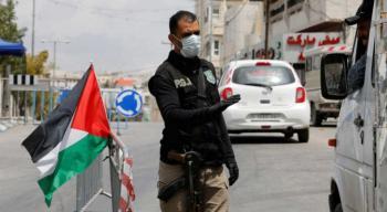 280 إصابة جديدة بكورونا في فلسطين