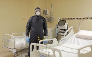 34 وفاة 2035 اصابة جديدة بفيروس كورونا في الأردن
