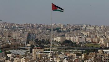 الأردن يدين استهداف الحوثيين للسعودية