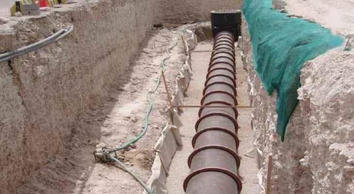 تحسين وتحديث شبكات مياه في عدد من قرى الكورة