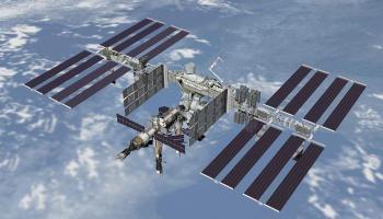 الأعطال تضرب محطة الفضاء الدولية